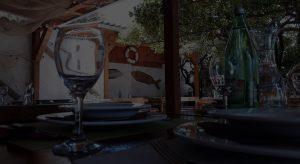 Konoba domaća vina dalmatinska vina riblji restoran