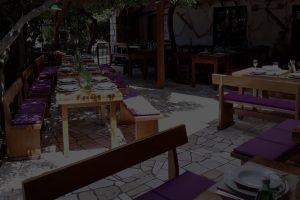Konoba Barcarola grad Pag otok Pag riblji restoran
